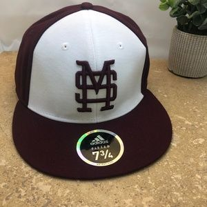 Mississippi State Hat NWT